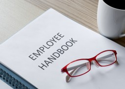Employee Handbook of HR Policies