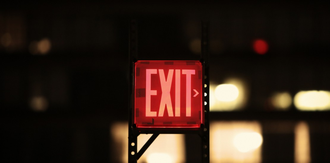 LINK HR Blog: Exit Interviews